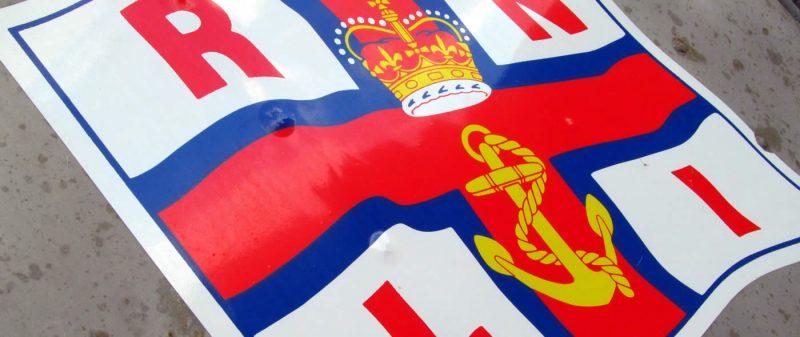 Royal National Lifeboat Institution (RNLI) Flag